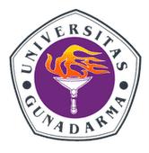 http://gunadarma.ac.id tugas